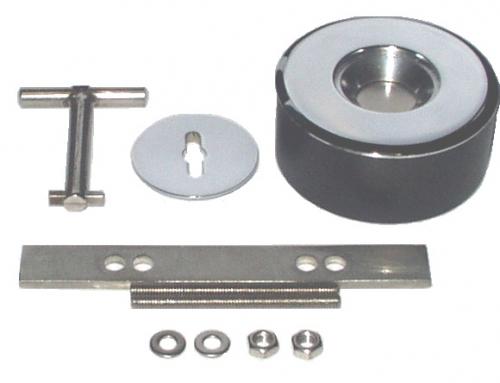 Standard lock Tag Detacher